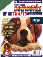 Creative Woodworks