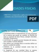 CANTIDADES FISICAS 1