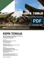 Rencana Pembangunan Infrastruktur Terpadu Kawasan Strategis Pegunungan dan Budaya Toraja.pdf