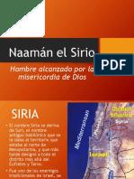 Naamán El Sirio
