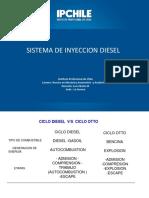 Sistem Inyeccion Diesel.