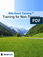 BiteSizedTraining Training