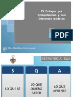Competencias Psicologia y educación