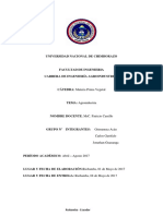 Mallas académicas de universidades del Ecuador y sus comparaciones