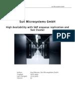 HA With Sap en Queue Replication and Sun Cluster V02[1]