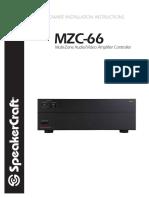 MZC 66 Manual