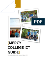 Mercy Ict Guide 2010