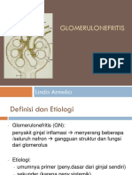 Glomerulonefritis Dan Sindroma Nefrotik