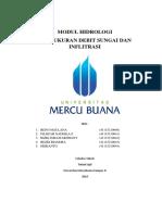 Modul Hidrolog1 Bismilah