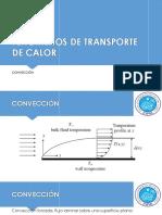 Presentacion Conveccion