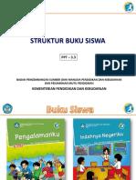 3.3 Struktur Buku Siswa Maret 2014.pptx