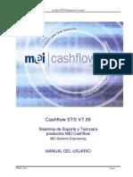 Cashflow STS User Manual_es