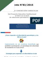 Decreto N°83 niveles de concrecion (basica) (1)