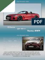 Ivan Hernandez Dalas Toyota y BMW.pptx