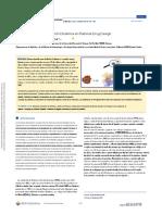 Simulacion Dinamica Molecular