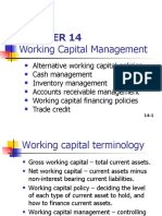 SLIDE PPT Pearson Working Capital