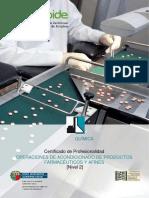 Proceso en El Desarrollo de Un Producto en Aerosol – AEROSOL La Revista
