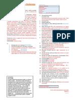 Embarazadas Indicaciones en HCL Consulta Primera y Subsecuente 20-09-2017