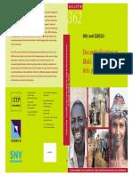 Decentralization of Mali