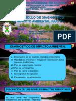 CLASE 8_DESARROLLO DE DIAGNOSTICO DE IMPACTO AMBIENTAL PARTE II.pdf