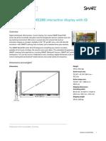 Smart whiteboard specificationa(rtf)