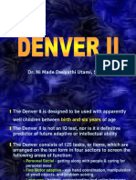 Denver II Dwiyathi