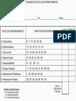 KUDER- Cuadernillo PDF