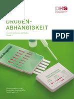 DROGENABHÄNGIGKEIT 4 Suchtmedizinische Reihe Band 4