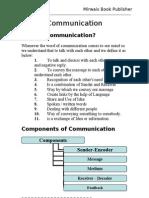 26702777 Business Communication