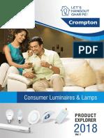 B2C Lighting -Product Explorer 2018-Vol I (5)