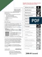 2008 Honda Accord Service Repair Manual.pdf