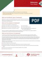 Mlna Melanoma Cancer Fact Sheet 51e6480541052