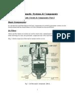 Pneumatic Circuit Design Analysis