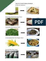 Makanan Nabati Khas Daerah Gambar2