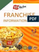 1. 2017 Jolly Time Franchise Info