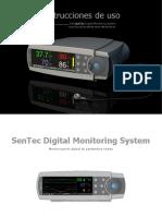 SEMTEC monitor