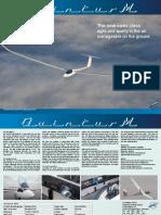 Quintus M brochure