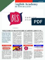 News bls