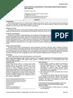 103781 ID Hubungan Gambaran Ultrasonografi Ginjal