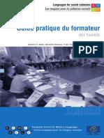 Guide Du Formateur