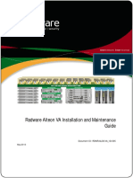 Radware Alteon VA Installation and Maintenance Guide.pdf