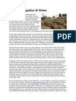 Sejarah Petambangan Quarry Mine