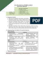 RPP T2, ST2, PB6