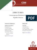 Curia Directorio2