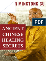 Ancient Chinese Healing Secrets