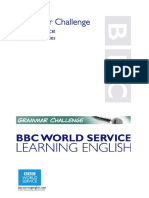 learning english BBC