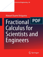 (Lecture Notes in Electrical Engineering 84) Manuel Duarte Ortigueira (auth.)-Fractional calculus for scientists and engineers-Springer Netherlands (2011).pdf