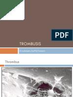 trombusis.pptx