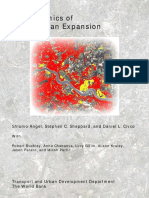 The Dynamics of Urban Expansion - Angel et al.pdf