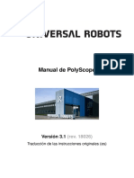 POLYSCOPE Software Manual Es Global